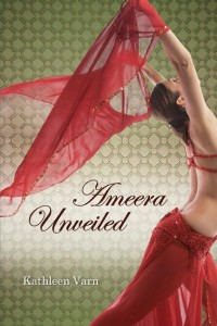 Ameera_Cover_Front