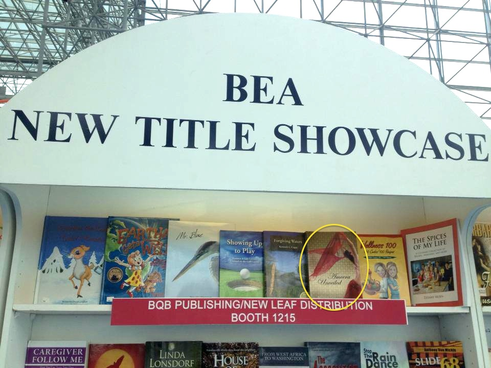 BEA New Title Showcase