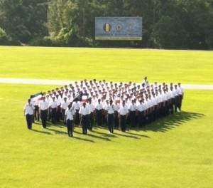 Christian platoon