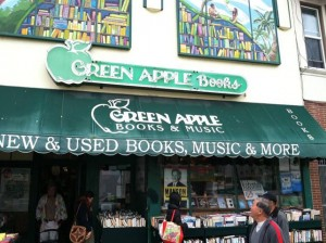 Green Apple Bookstore