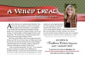Kathleen Varn SW teaser - July 2013